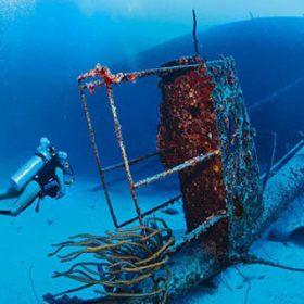 plongée sous marine st raphael