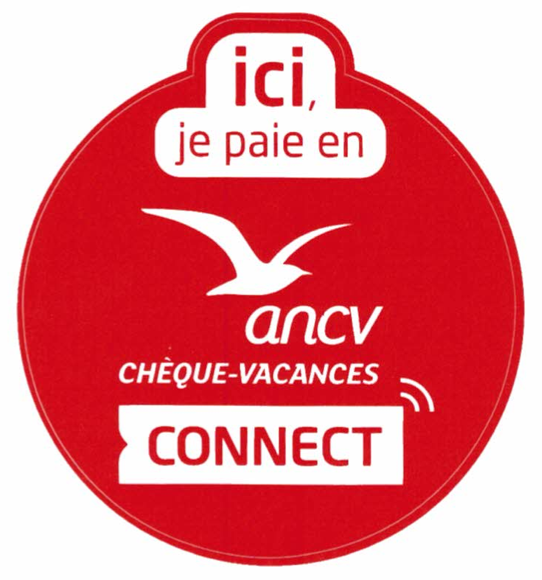 cheques vacances connect
